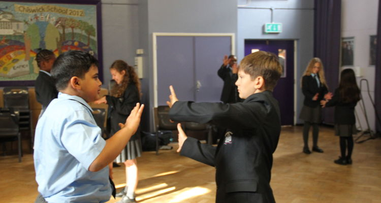 Welcome back to our Drama and Dance Clubs!