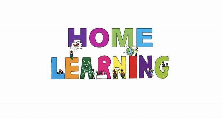 Home Learning Day - Tuesday 1st December