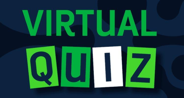 Virtual Festive Quiz Night - Thursday 10th December