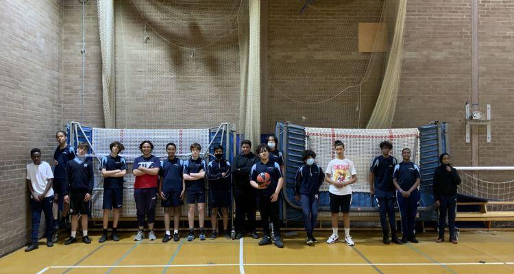 Basketball Club