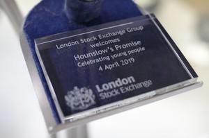 LSE Hounslow 001 0
