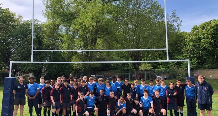 Year 9 Rugby