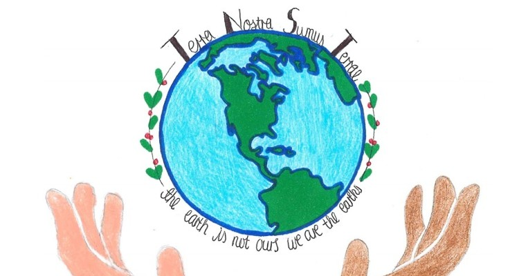 Eco Committee Logo Competition Winner!