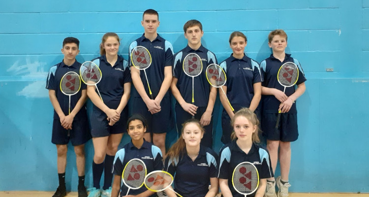 Badminton Borough Tournament Report