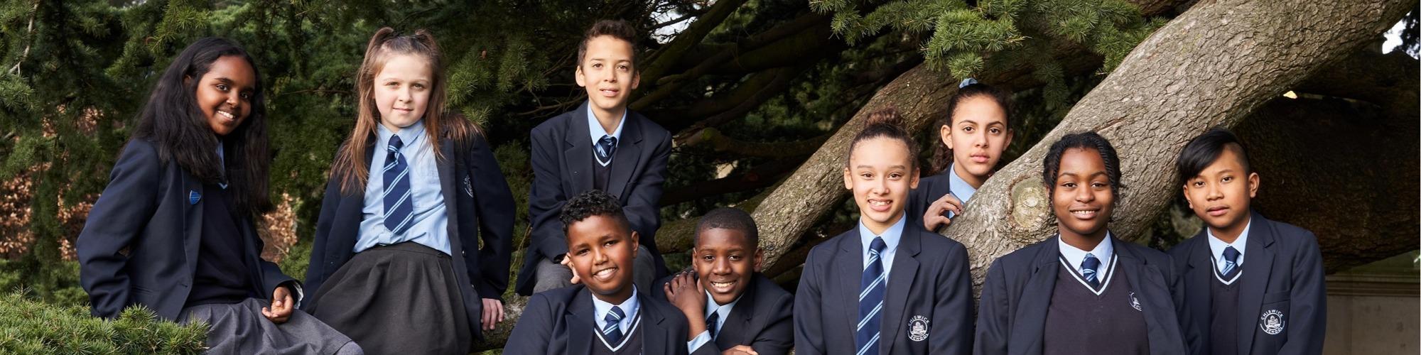 20 02 12.Chiswick School.2018