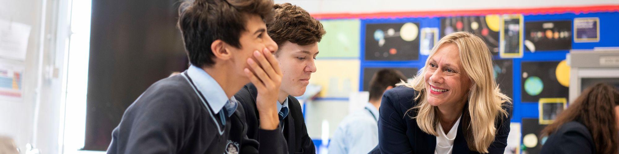 18 11 08.Chiswick School.1318